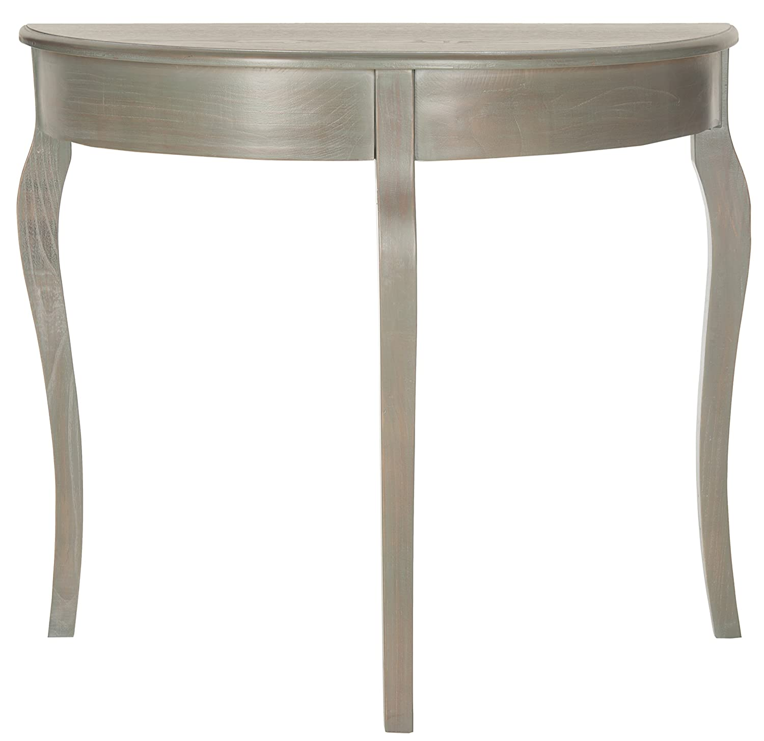Safavieh American Homes Collection Sema Console Table, French Grey