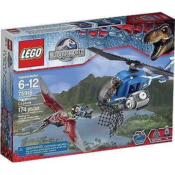 reliable Pteranodon Capture