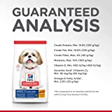 Hill's Science Diet Dry Dog Food, Adult 7+, Small