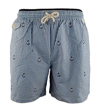 Polo Ralph Lauren hombres de juego de náutica Bañador para hombre ...