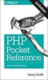 PHP Pocket Reference: PHP in your pocket