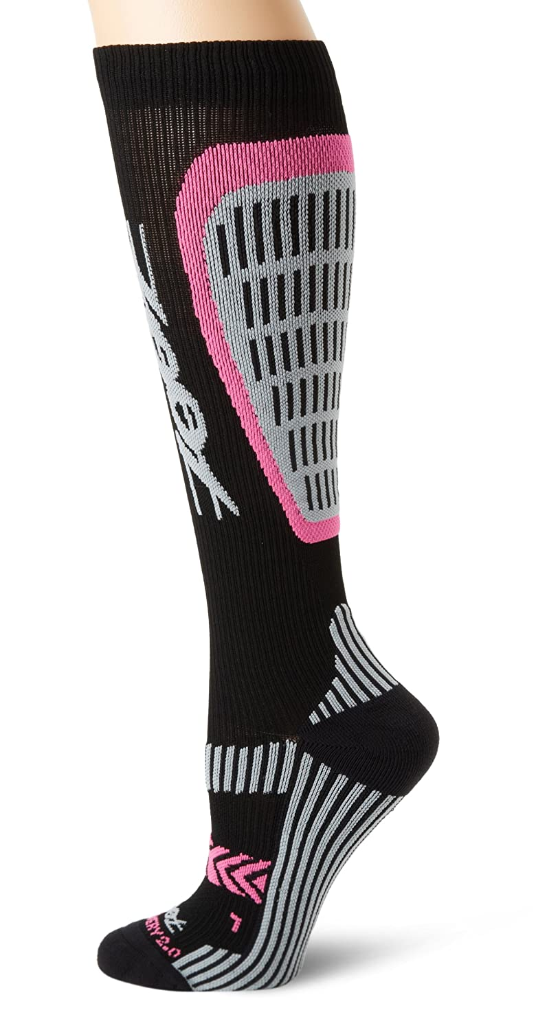 Zoot Sports Womens Ultra Recovery 2.0 CRX Socks Zoot Apparel Z1308012-P