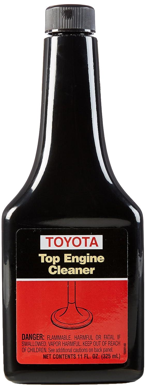Genuine Toyota Fluid 00289-1TE00 Top Engine Cleaner - 11 oz.