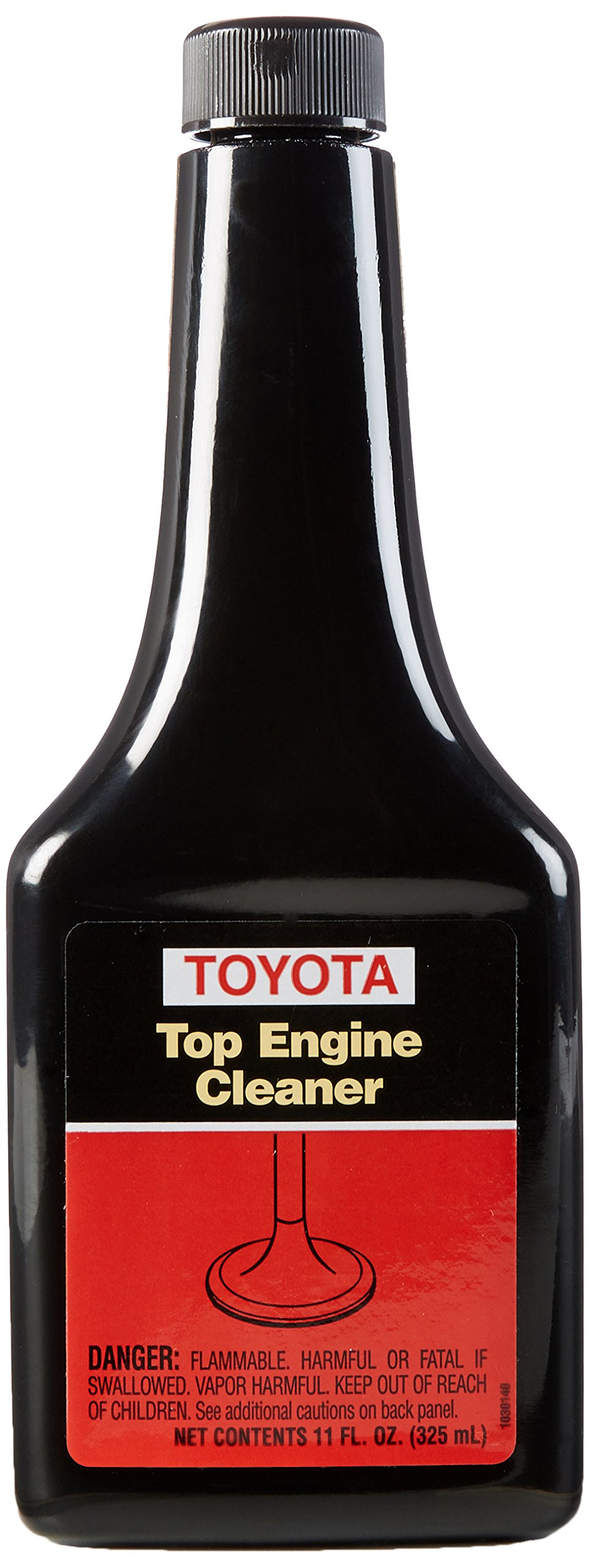 Genuine Toyota Fluid 00289-1TE00 Top Engine Cleaner - 11 oz.