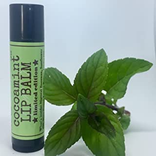 product image for Peppermint Jim's Peppermint Lip Balm (CocoaMint)