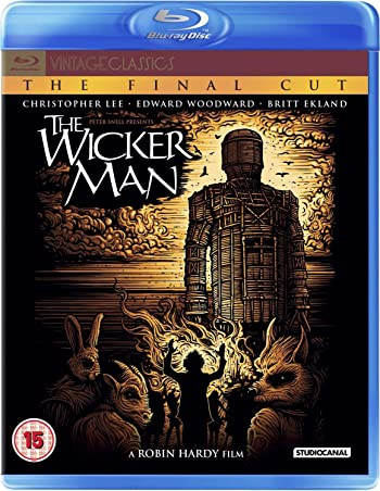 The Wicker Man 2006 Dual Audio In Hindi 300MB 480p BluRay