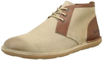 d834c0e53f65c5 Kickers Swibak, Bottines Classiques Homme: Amazon.fr: Chaussures et Sacs