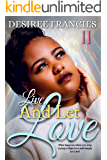 Live and Let Love (God's Hand Book 2)