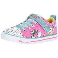Kids' Sparkle Lite-Unicorn Craze Sneaker