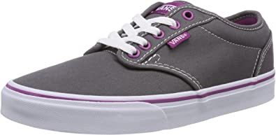 low cost Vans W Atwood Low, Baskets mode femme