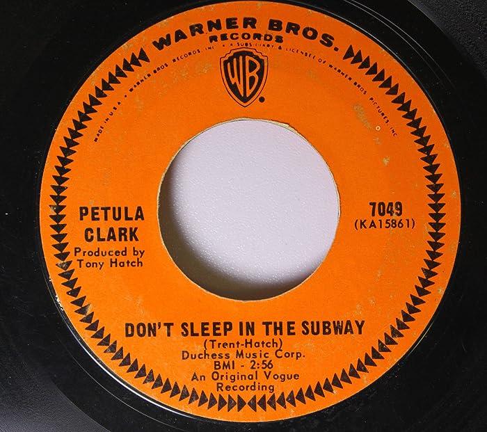 Top 5 Petula Clark Come On Home