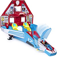 Paw Patrol 2-in-1 Transforming Mighty Pups Jet Command Center