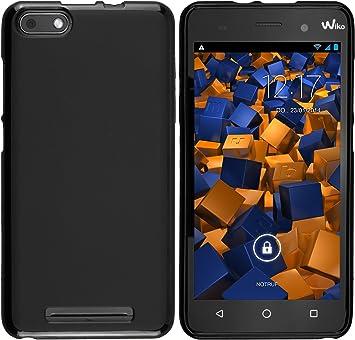 Mumbi Hülle Kompatibel Mit Wiko Lenny 3 Handy Case Elektronik