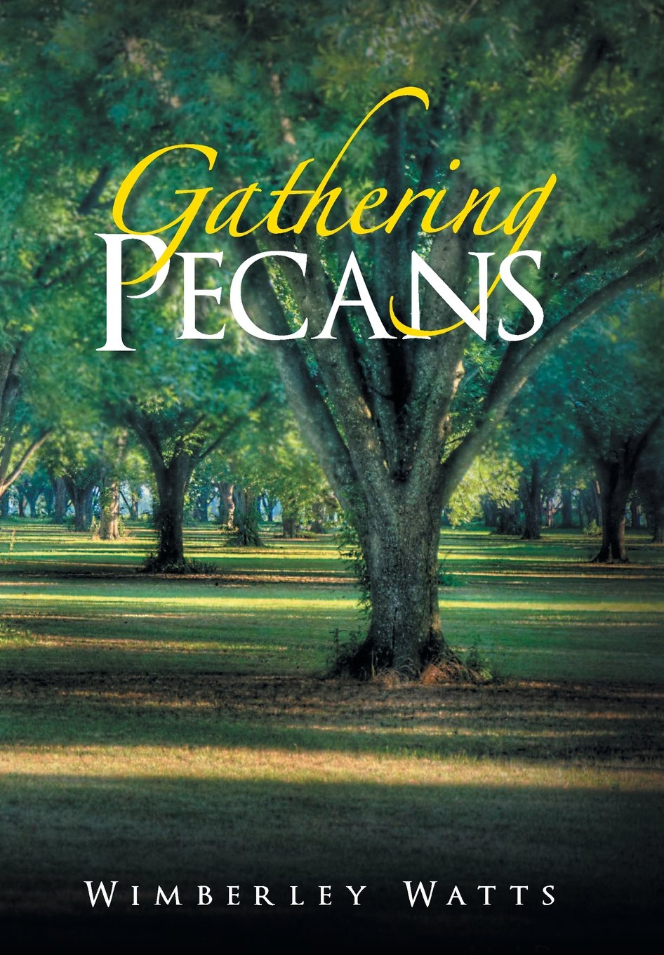 Gathering Pecans ebook