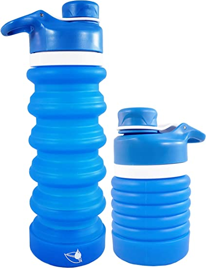 Hot//Cold Water Bottle System