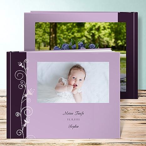 Fotobuch Taufe Erstellen Leilani 44 Seiten Hardcover