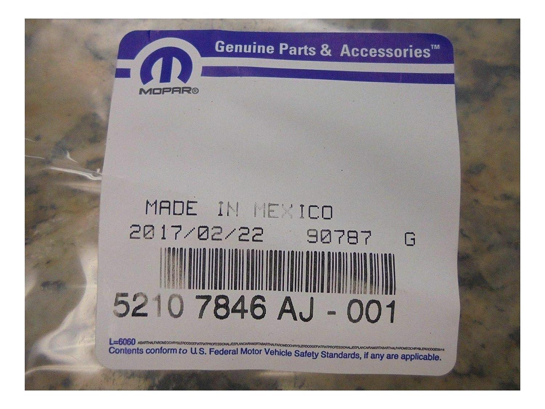 D0dge Ram 1500//2500//3500 Auto Transmission 46RE//47RE//48RE Shift Control Cable MPN52107846AJ