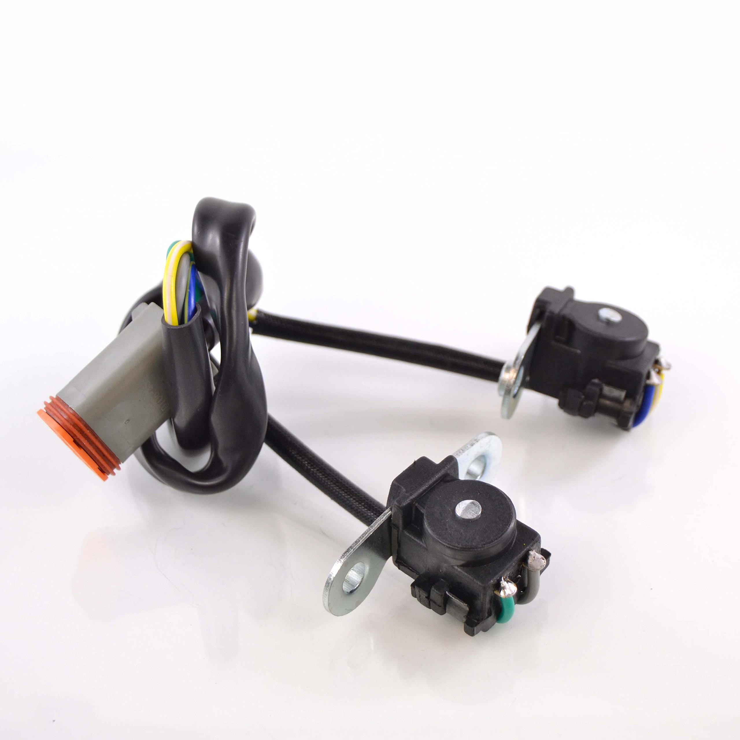 Pick Up Pulsar Coil For Ski Doo Adrenaline/Grand Touring Sport 500 600 700 / Mach 1 700 / Mach Z 800 / MX Z 500 600 700 Sport/Renegade / Summit 600 700 800 / Summit 800 HO / 1999-2015 by Mister Electrical (Image #4)