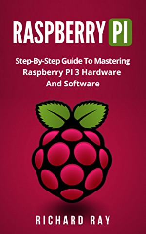 RASPBERRY PI: Step-By-Step Guide To Mastering Raspberry PI 3 Hardware And Software (Raspberry Pi 3; Raspberry Pi Programming; Python Programming; C Programming)