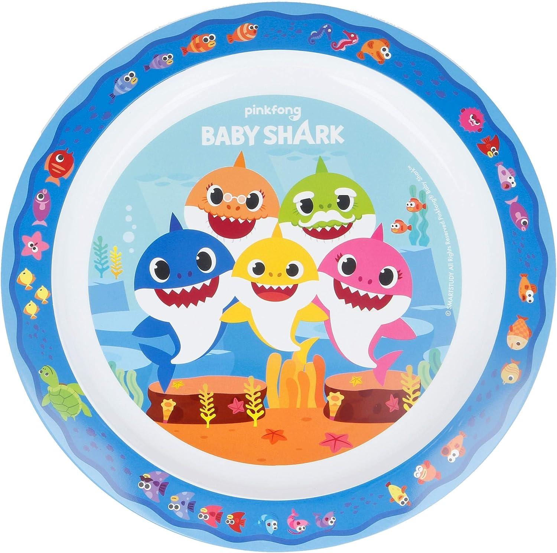 PLATO MICRO KIDS BABY SHARK