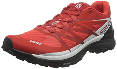 super popular dcd03 4cc23 Salomon S-Lab Wings 8 Unisex Trail Running Shoes - SS17