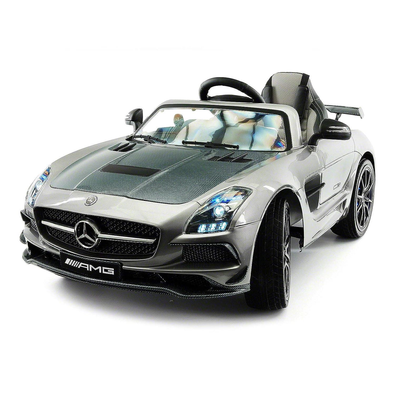 Amazon Moderno Kids Mercedes SLS Final Edition Children Ride