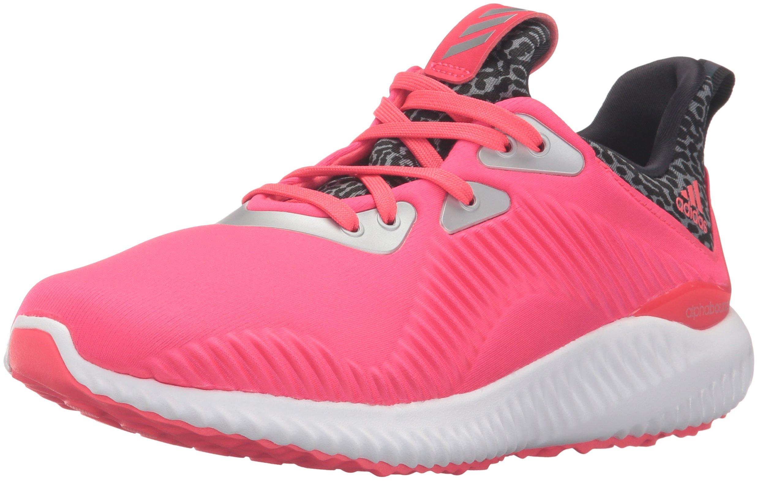 0306a7e37 Galleon - Adidas Kids  Alphabounce Running Shoe