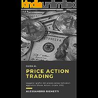 Guida al Price Action Trading: Leggere i grafici del prezzo senza indicatori aggiuntivi (Forex, Azioni, Cripto, CFD)