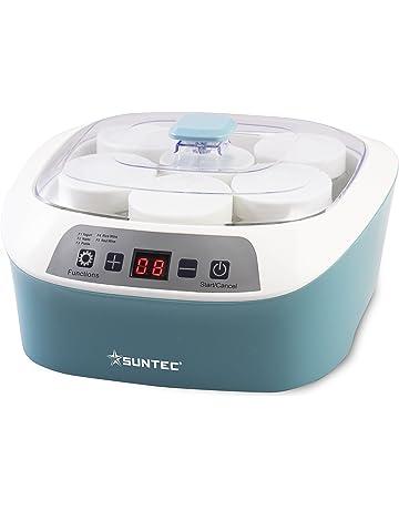 Amazon.es: Yogurteras - Electrodomésticos especializados y ...