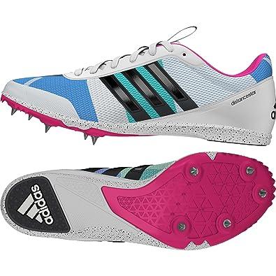 adidas Distancestar W, Chaussures de Running Femme, Noir