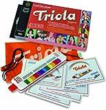Triola by Seydel Harmonica à touches colorées pour enfant