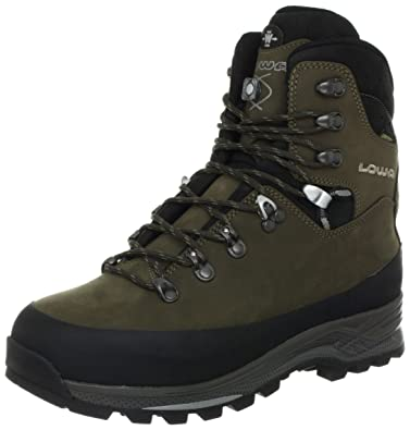 10f91660de8f2b Amazon.com | Lowa Men's Tibet GTX WXL - Wide Trekking Boot | Hiking Boots