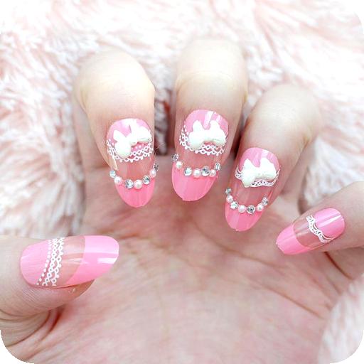 Nail Art Designs Set 3