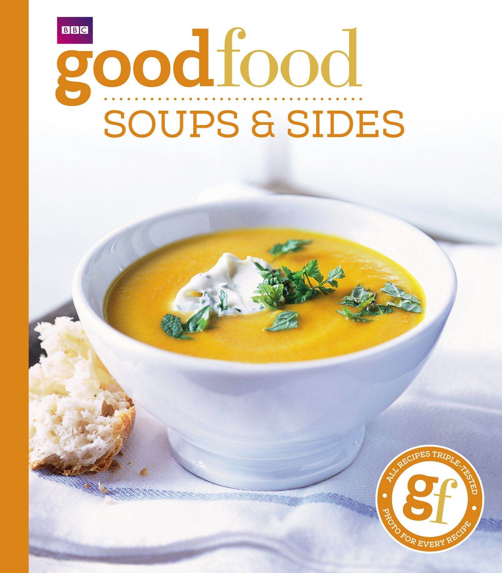 Good Food: 30-minute Suppers: Triple-tested Recipes (Good Food 101)
