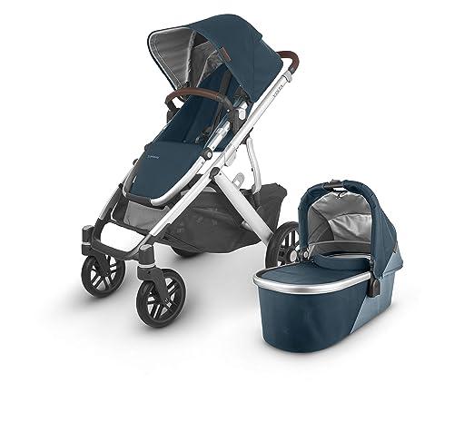 VISTA V2 Stroller - FINN