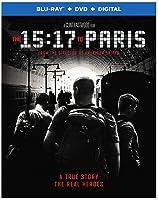 15:17 To Paris, The 2018
