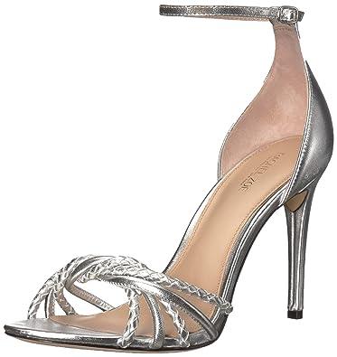 7fd95c9532c Amazon.com  Rachel Zoe Women s Aubrey Heeled Sandal  Shoes