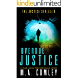 Overdue Justice (Justice Series Book 19)