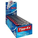 Tipp-Ex Mini Pocket Mouse Rubans Correcteurs - Boîte de 10