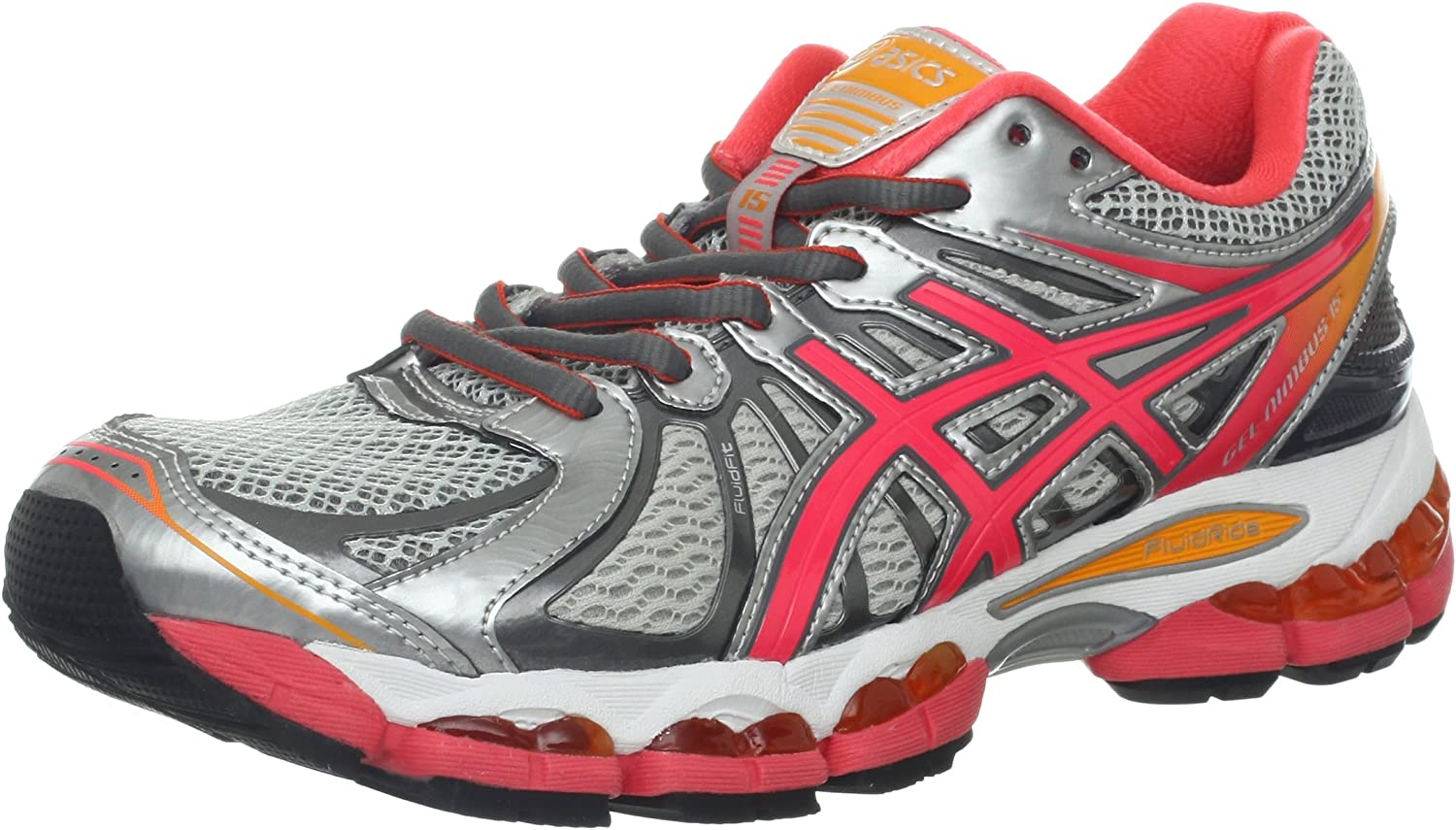 Buy asics gel nimbus 15 womens Pink > Up to OFF62% Discounted