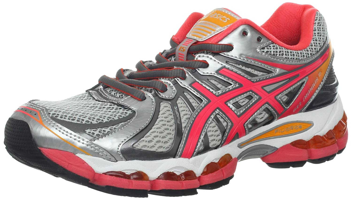 asics gel nimbus 7 running shoe