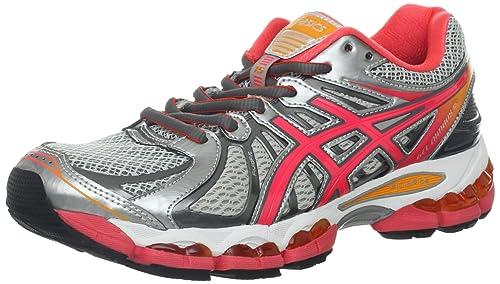 Asics - Zapatillas de running para mujer, color, talla 38.5: Amazon.es: Zapatos y complementos