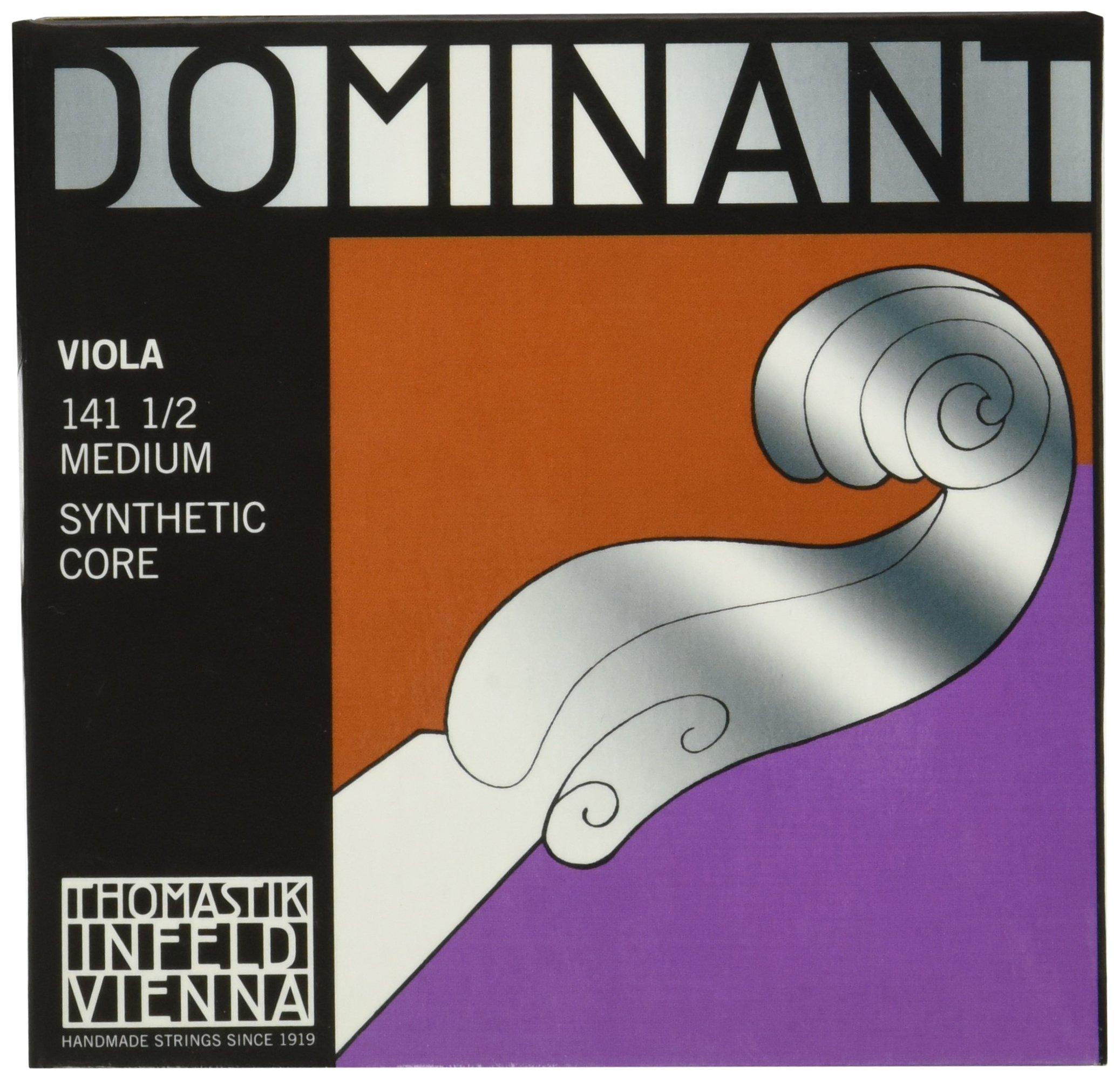 Thomastik 14112 Set 11 - 13-Inches Dominant Viola