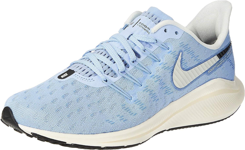 blau 42.5 EU Nike Herren Air Zoom Vomero 14 Leichtathletikschuhe