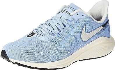 NIKE Air Zoom Vomero 14, Zapatillas de Running Mujer: Amazon.es: Zapatos y complementos