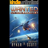 Wanted (Fugitive Marines Book 2)