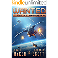 Wanted (Fugitive Marines Book 2)