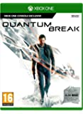 Quantum Break (Xbox One) [Importación Inglesa]