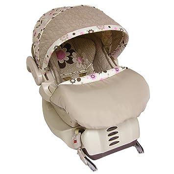 Baby Trend Flex Loc Infant Car Seat Gabriella Discontinued By Manufacturer