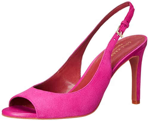 f0a2af19eb3 Amazon.com | Cole Haan Women's Juliana Open Toe Sling dress Sandal ...